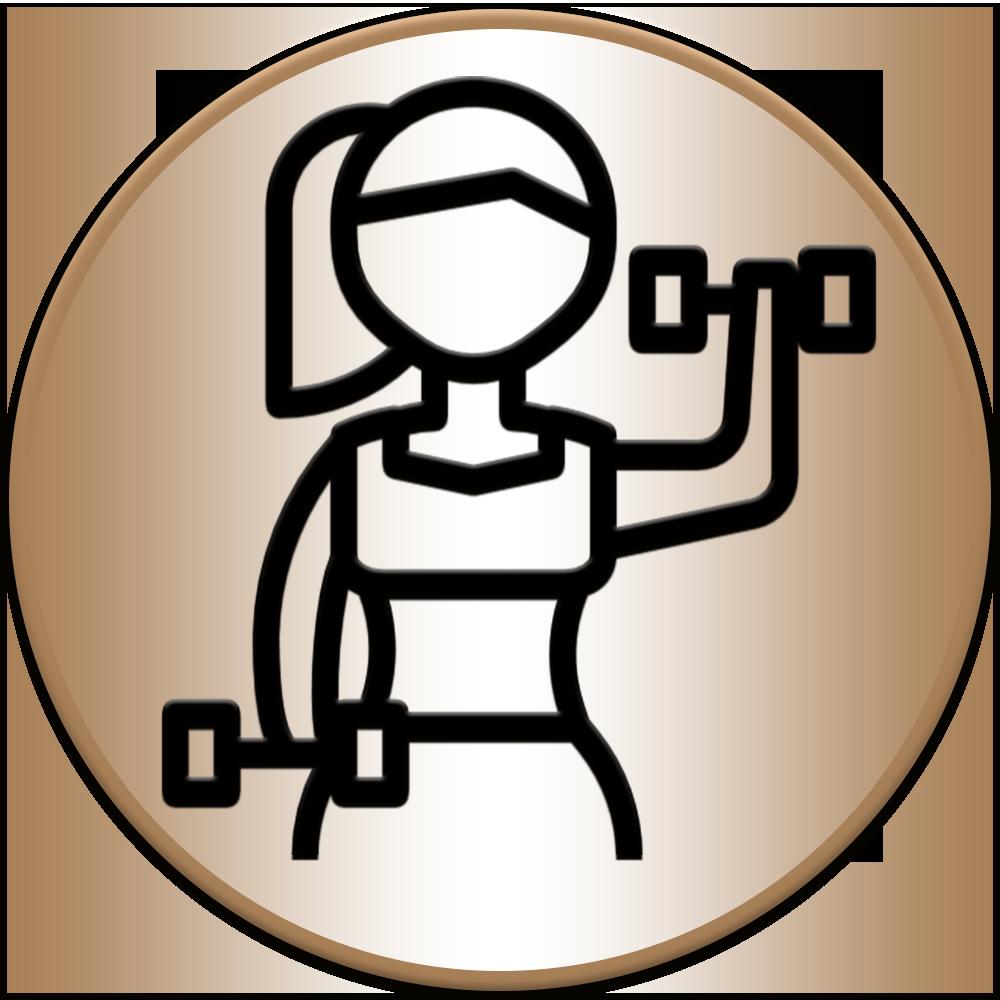 Fitness Ghidul de Chiajna