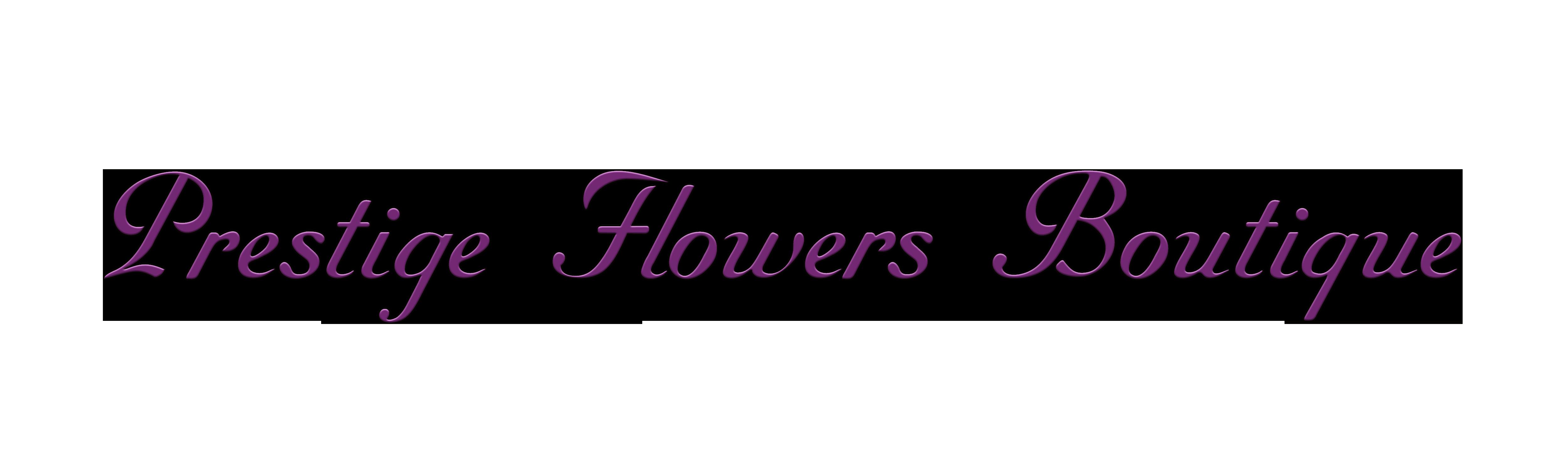 Prestige Flowers Boutique - Ghidul de Chiajna