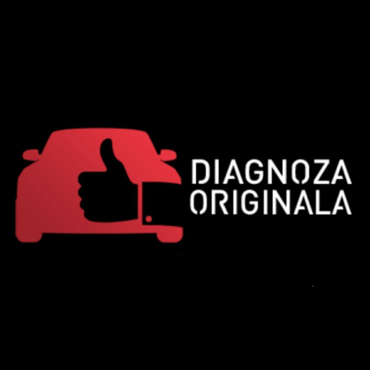 Diagnoză Originală